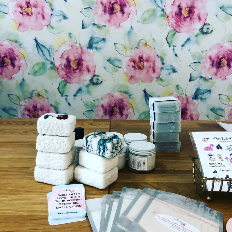 Winter Care Box Set