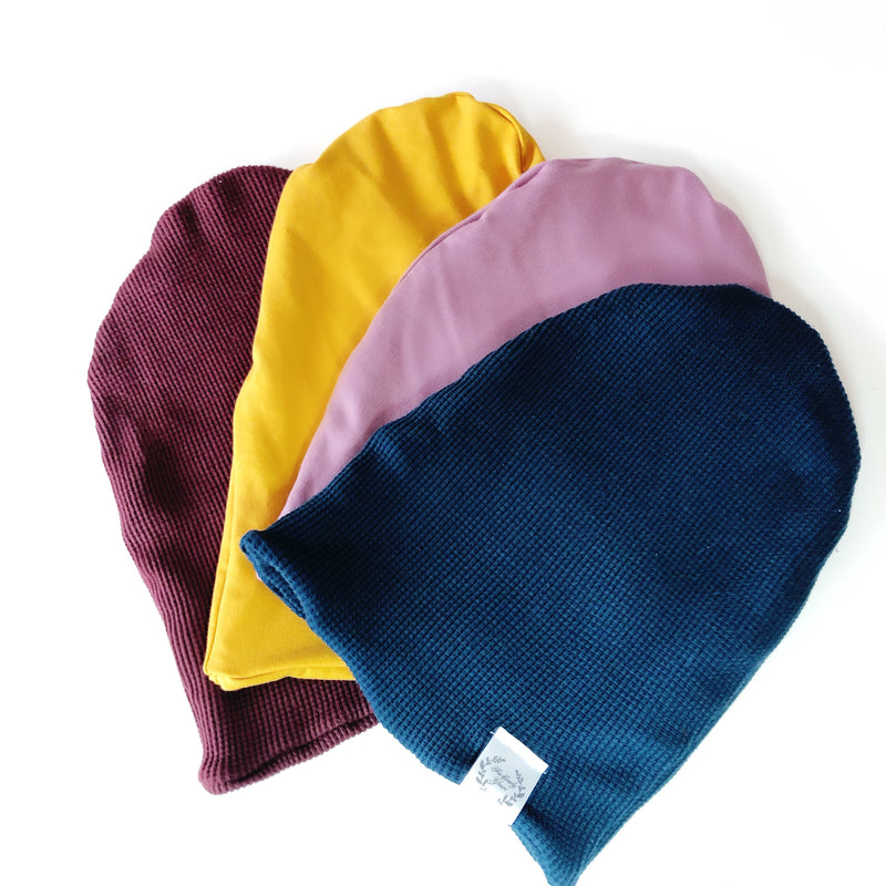 Kids Slouchy Beanies