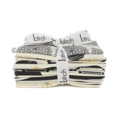 "Fat Quarter Bundle ""Inkwell"" (11 quarters)"