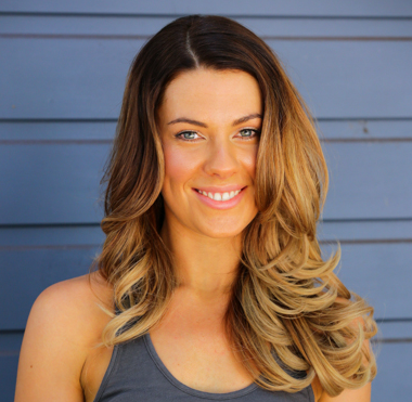 10 Questions With Larina Robinson from The Body Dietetics