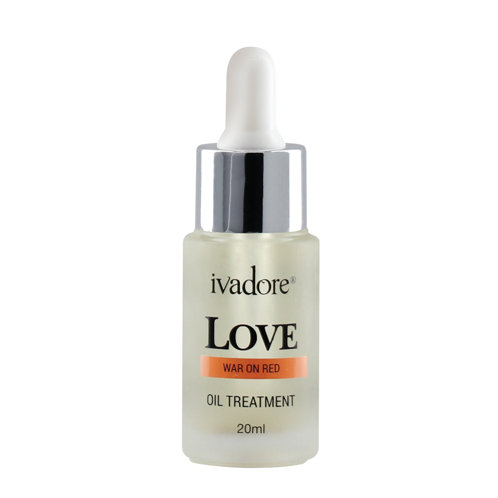 Love Oil Treatment For Oily/Combination or Problematic Skin
