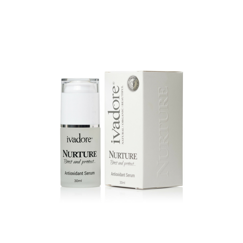 Nurture Boost and Protect Antioxidant Serum For Normal/All Skin Types
