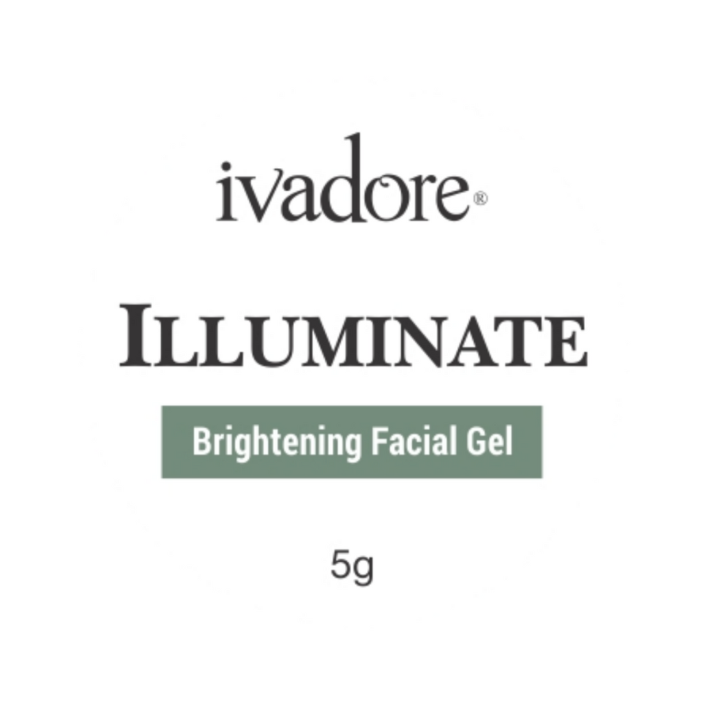 Illuminate Brightening Facial Gel - SAMPLE SIZE