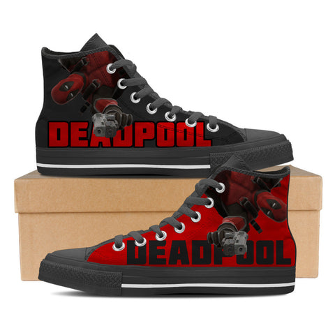 Deadpool 3 - Mens - Shoes