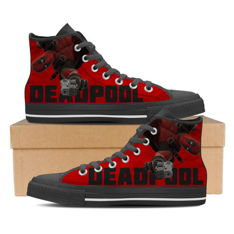 Deadpool - Mens - Shoes