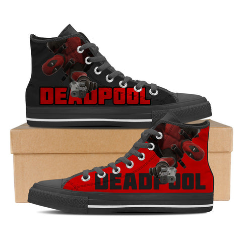 Deadpool 3 - Ladies - Shoes