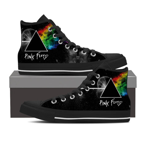 Pink Floyd 2 - Mens - Shoes