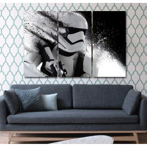 Storm Trooper 2 Wall Art