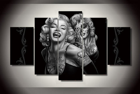 Limited Edition Marilyn Monroe - Lot 33