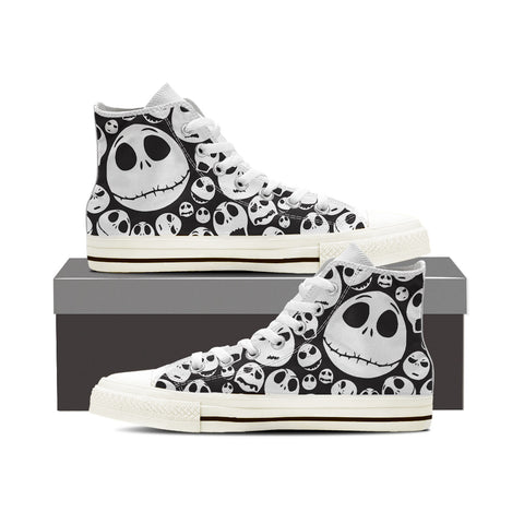 Nightmare Before Christmas (Jack)- Ladies - Shoes