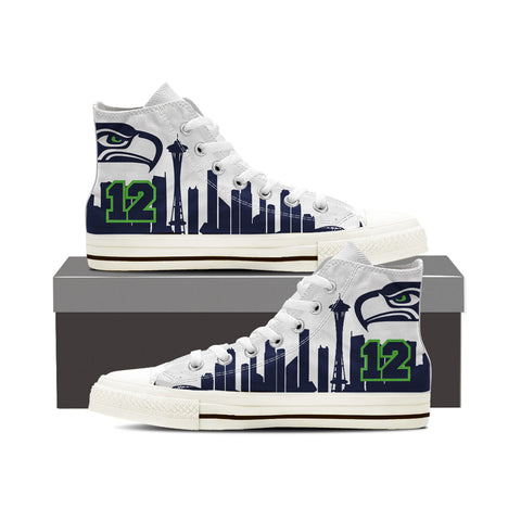 Seahawks - Ladies