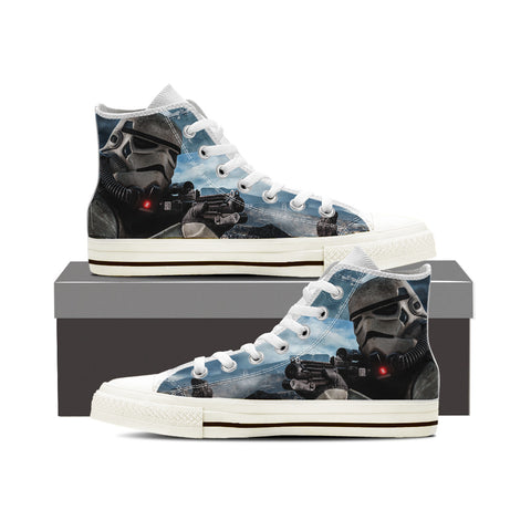 Storm Trooper - Mens - Shoes