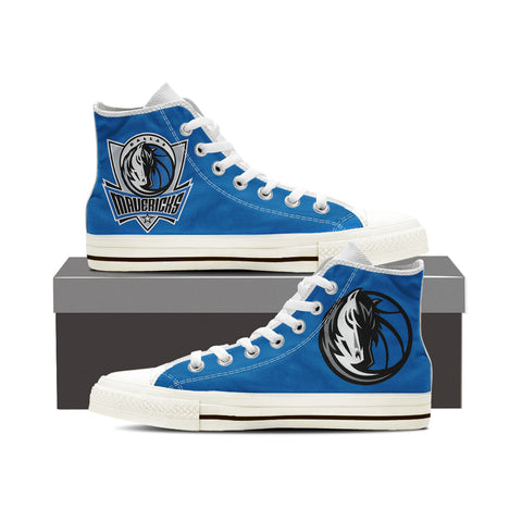 Mavsrick Blue - Mens