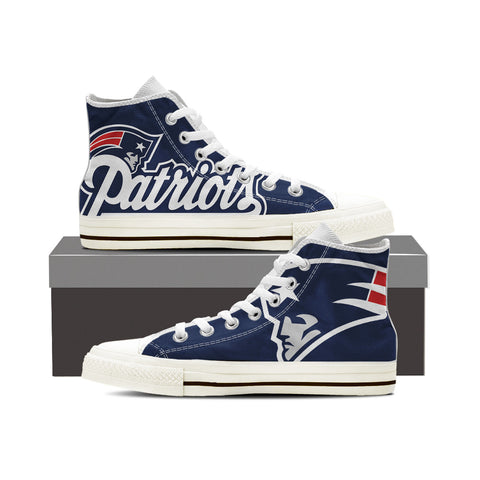 Patriots Football - Ladies - Shoes