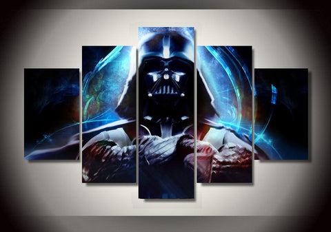 Darth Vader 2 Wall Art