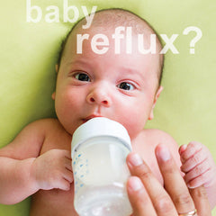 Treatments for Baby Reflux