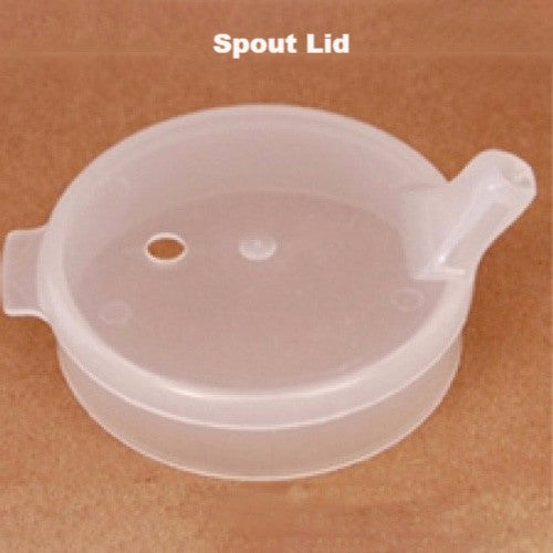 Spout Lid for Independence Drinking Cup