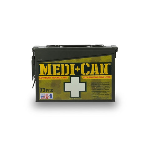Advanced Wound Care Kit