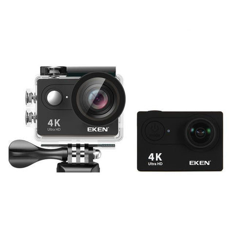 EKEN H9/H9R Ultra HD 4K / 25fps Action Camera
