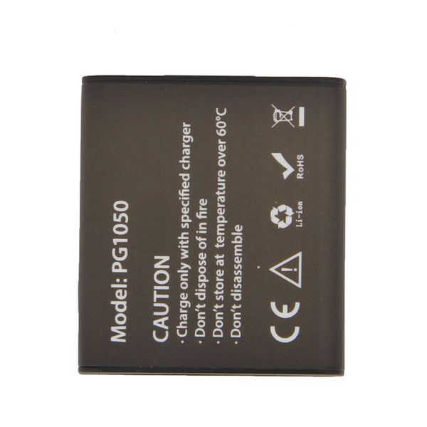 EKEN Camera Battery Set