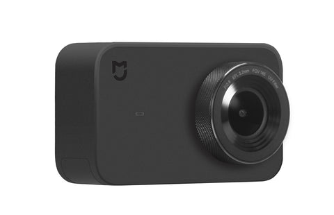Xiaomi Mijia Mi 4K Action Camera (International Version)