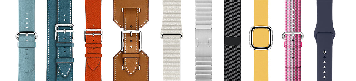 Are all Watch Bands created equal?