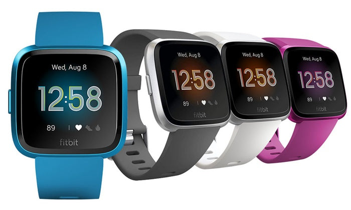 Fitbit Versa 2 and Fitbit Versa Lite Review
