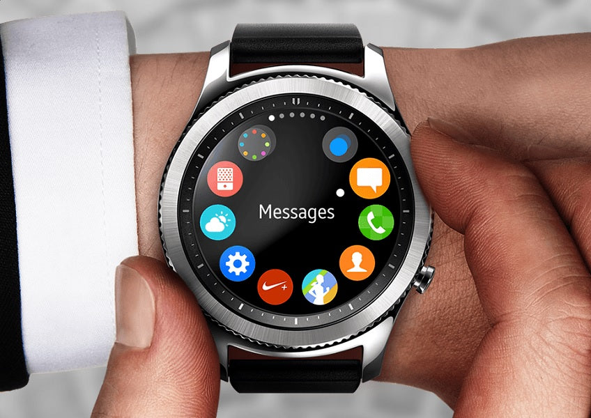 5 Must Have Apps for your Samsung Galaxy Gear S3 in 2017