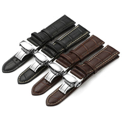 Leather & NATO bands