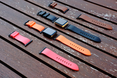 Apple Watch Active Series OzStraps 1