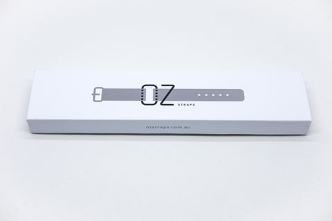 OzStraps Watch Bands Gift Box White 1