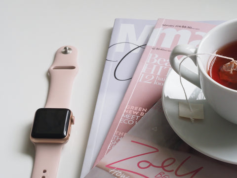 Apple Watch Bands Pink