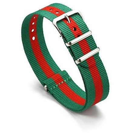The Watermelon NATO | OzStraps
