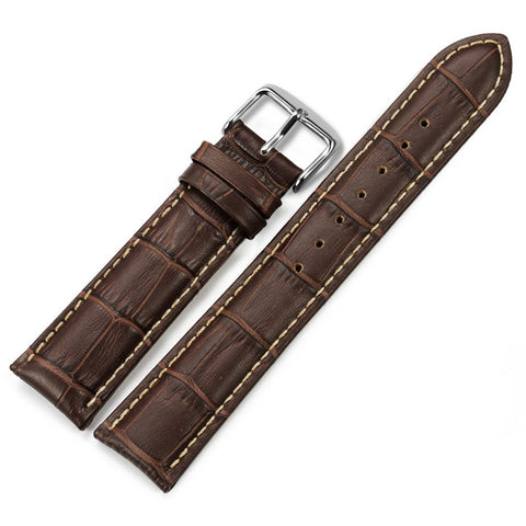 The Boston Brown (Tan) | OzStraps