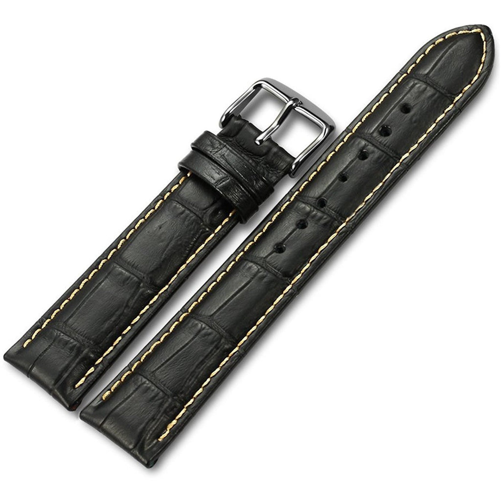 The Boston Black (Tan) | OzStraps