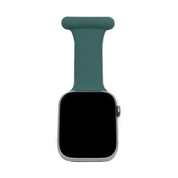 Apple Watch Band Nurse Pin Fob