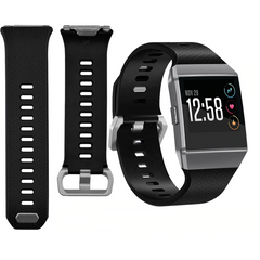 Silicone Fitbit Ionic Bands | OzStraps