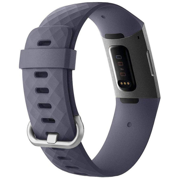 Silicone Fitbit Charge 3 / Charge 4 Bands | OzStraps
