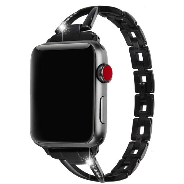 Infinity Bracelet Apple Watch Band | OzStraps