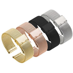 Stainless Steel Mesh Band - OzStraps