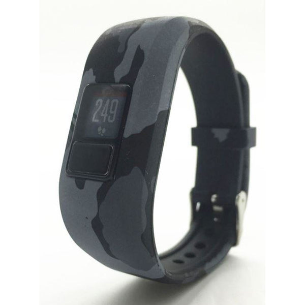Themed Silicone Garmin VivoFit JR Band | OzStraps