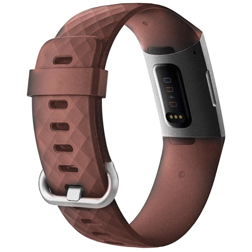 Silicone Fitbit Charge 3 Bands