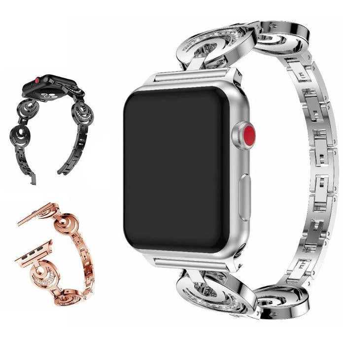 Crescent Moon Apple Watch Band | OzStraps