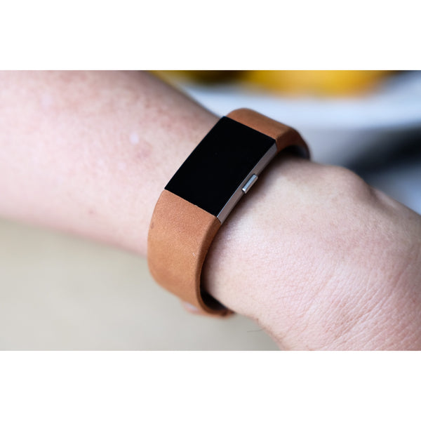 Leather Fitbit Charge 2 Bands | OzStraps