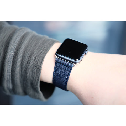 Denim Series Apple Watch Band - OzStraps