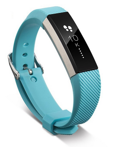 Silicone Fitbit Ace Bands | OzStraps