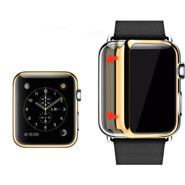 Apple Watch Full Protection (Case + Screen) | OzStraps