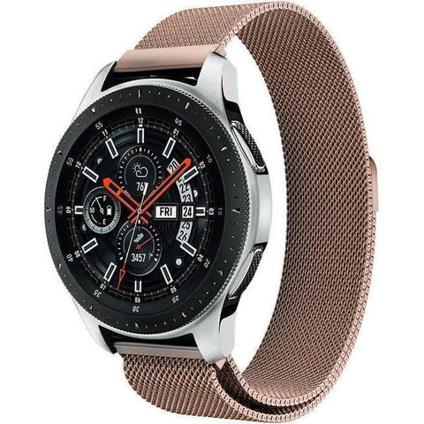 Milanese Loop Samsung Galaxy Watch Band - OzStraps