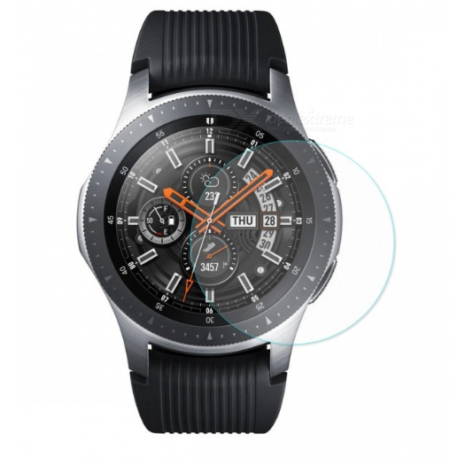 Samsung Galaxy Watch Tempered Glass Protector | OzStraps