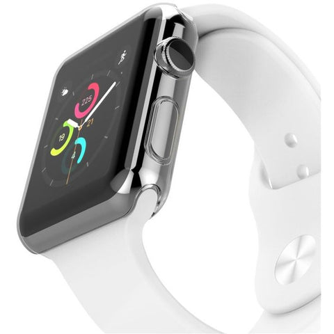 Apple Watch TPU Transparent Protection Case (Series 0/1/2/3) | OzStraps
